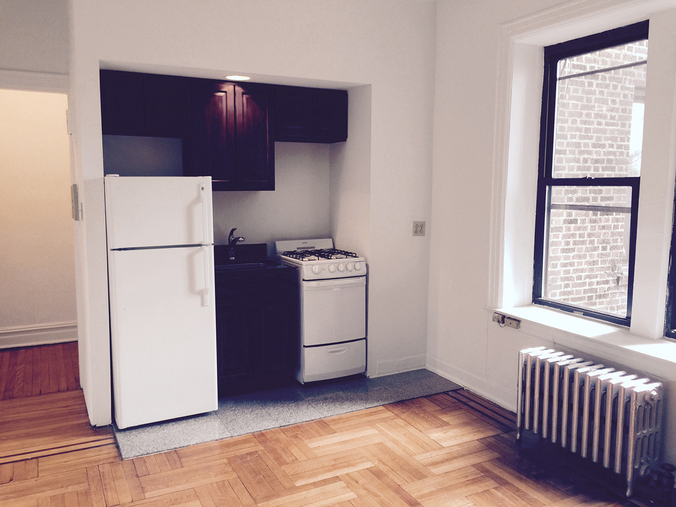 One Room Studio Apartment For Rent In Bay Ridge Brooklyn