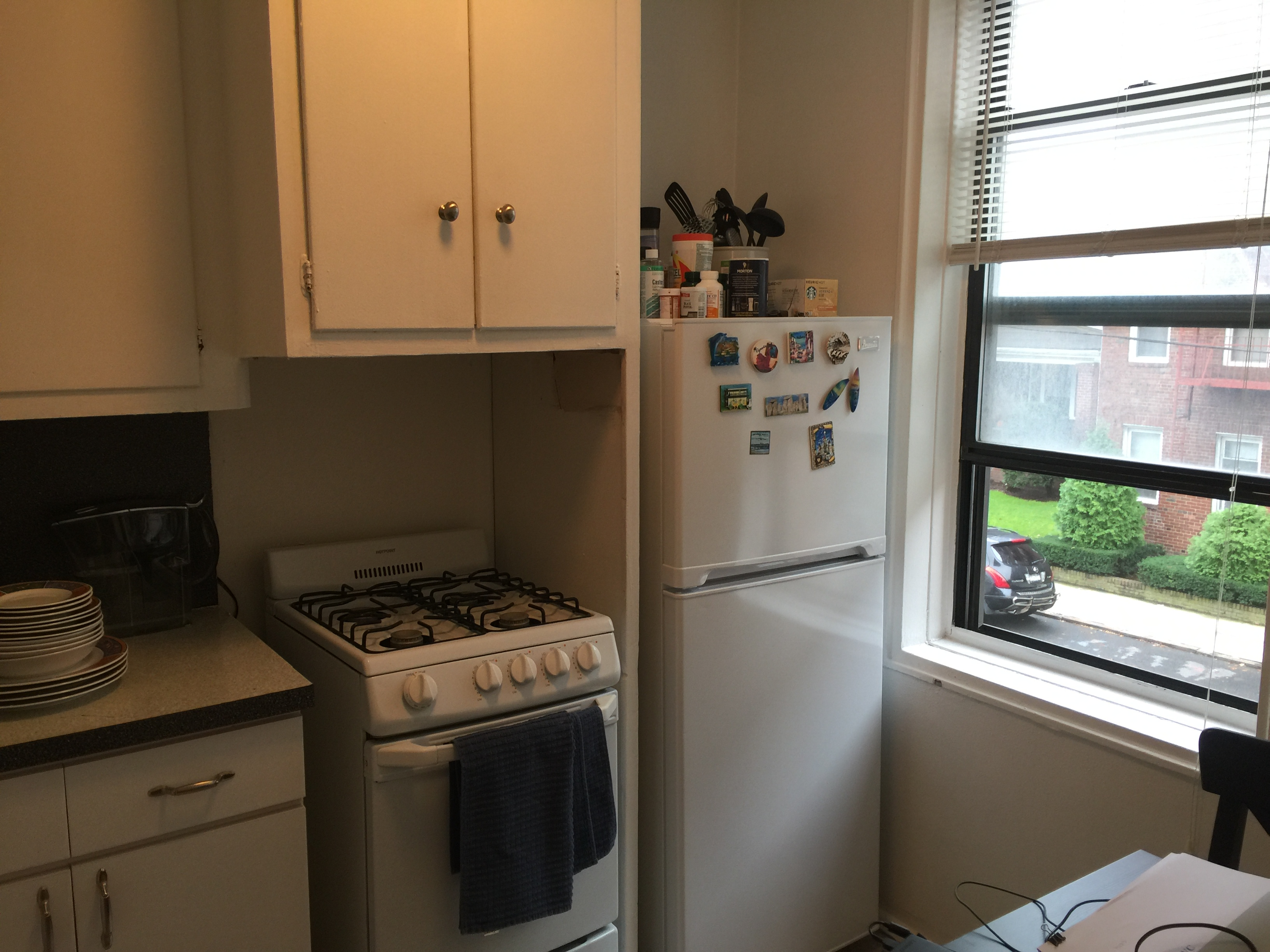 Elevator Cooking Gas Shore Rd Studio Bay Ridge 1300 New